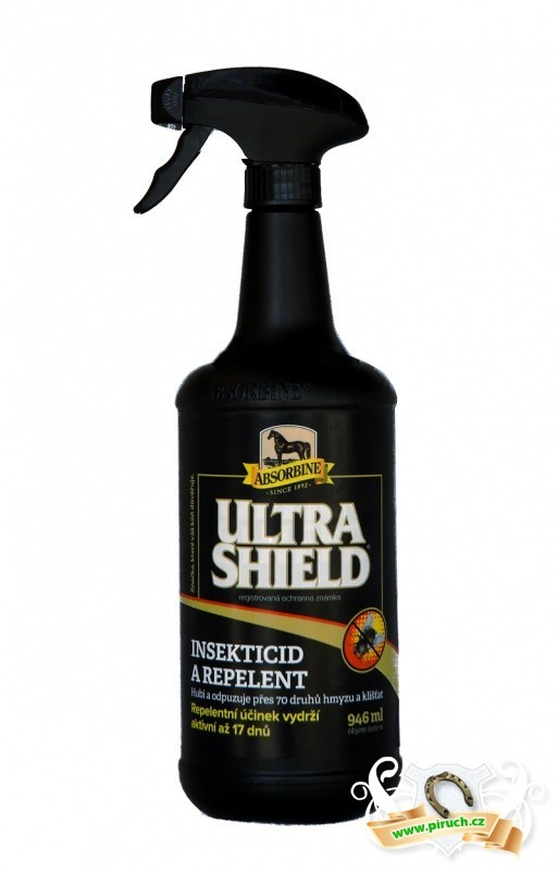 Absorbine UltraShield EX