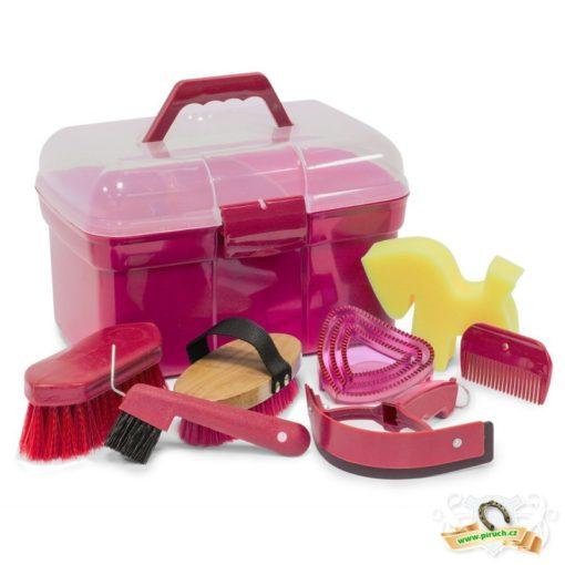 BOX na čištění dětský plný AWA
