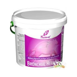 BRONCHIAL HERB MIX - Phytovet