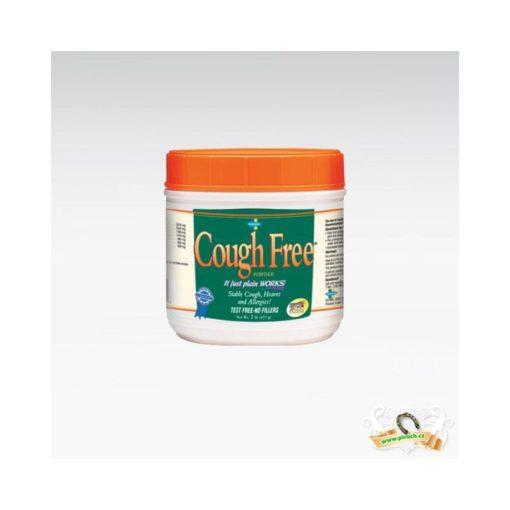 Cough Free Powder