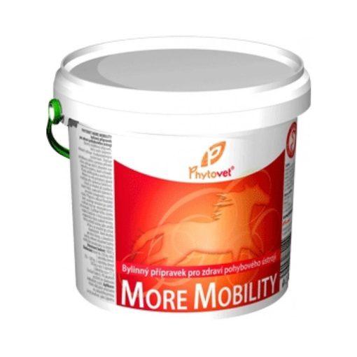 MORE MOBILITY - Phytovet