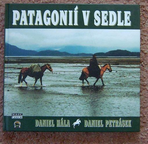 Patagonií v sedle