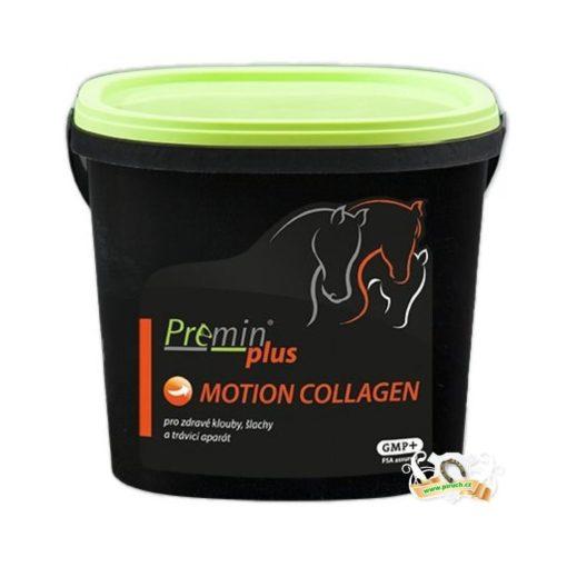 PREMIN MOTION collagen