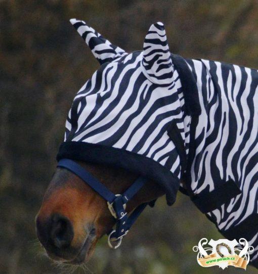 SÍŤ na oči zebra